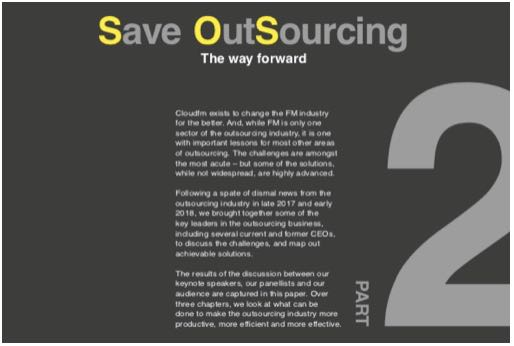 Save OutSourcing Part 2